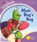 Oxford Reading Tree Songbirds Phonics: Level 1+: Mum Bug's Bag - Book