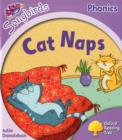 Oxford Reading Tree: Level 1+: More Songbirds Phonics : Cat Naps - Book