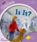 Oxford Reading Tree: Level 1+: More Songbirds Phonics : Is It? - Book