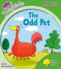 Oxford Reading Tree Songbirds Phonics: Level 2: The Odd Pet - Book