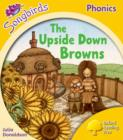 Oxford Reading Tree Songbirds Phonics: Level 5: The Upside-down Browns - Book