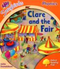 Oxford Reading Tree Songbirds Phonics: Level 6: Clare and the Fair - Book