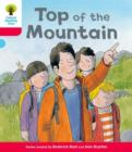 Oxford Reading Tree: Decode & Develop More A Level 4 : Top Mountain - Book