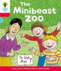 Oxford Reading Tree: Decode & Develop More A Level 4 : Mini Zoo - Book