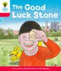 Oxford Reading Tree: Decode and Develop More A Level 4 : The Good Luck Stone - Book