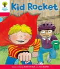 Oxford Reading Tree: Decode and Develop More A Level 4 : Kid Rocket - Book