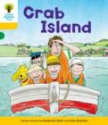 Oxford Reading Tree: Decode and Develop More A Level 5 : Crab Island - Book