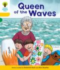 Oxford Reading Tree: Decode and Develop More A Level 5 : Queen Waves - Book
