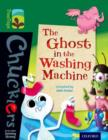Oxford Reading Tree TreeTops Chucklers: Level 12: The Ghost in the Washing Machine - Book