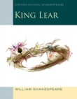 Oxford School Shakespeare: King Lear - Book