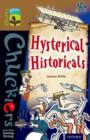 Oxford Reading Tree TreeTops Chucklers: Level 18: Hysterical Historicals - Book