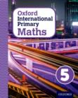 Oxford International Primary Maths 5 - Book