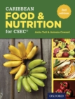 Caribbean Food and Nutrition for CSEC(R) - eBook