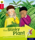 Oxford Reading Tree Explore with Biff, Chip and Kipper: Oxford Level 4: The Stinky Plant - Book