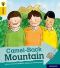 Oxford Reading Tree Explore with Biff, Chip and Kipper: Oxford Level 5: Camel-Back Mountain - Book