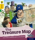 Oxford Reading Tree Explore with Biff, Chip and Kipper: Oxford Level 5: The Treasure Map - Book