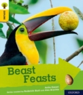 Oxford Reading Tree Explore with Biff, Chip and Kipper: Oxford Level 5: Beast Feasts - Book