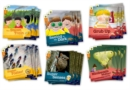 Oxford Reading Tree Explore with Biff, Chip and Kipper: Level 6: Class Pack of 36 - Book