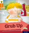 Oxford Reading Tree Explore with Biff, Chip and Kipper: Oxford Level 6: Grub Up - Book