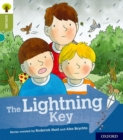 Oxford Reading Tree Explore with Biff, Chip and Kipper: Oxford Level 7: The Lightning Key - Book