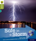 Oxford Reading Tree Explore with Biff, Chip and Kipper: Oxford Level 7: Safe in a Storm - Book