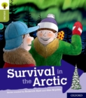 Oxford Reading Tree Explore with Biff, Chip and Kipper: Oxford Level 7: Survival in the Arctic - Book