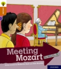 Oxford Reading Tree Explore with Biff, Chip and Kipper: Oxford Level 8: Meeting Mozart - Book