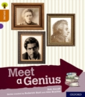 Oxford Reading Tree Explore with Biff, Chip and Kipper: Oxford Level 8: Meet a Genius - Book