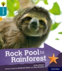 Oxford Reading Tree Explore with Biff, Chip and Kipper: Oxford Level 9: Rock Pool to Rainforest - Book