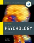 Oxford IB Diploma Programme: Psychology Course Companion - Book