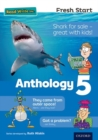 Read Write Inc. Fresh Start: Anthology 5 - Pack of 5 - Book