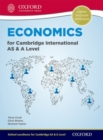 Economics for Cambridge International AS and A Level (First Edition) - Book