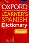 Oxford Learner's Spanish Dictionary - Book