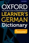 Oxford Learner's German Dictionary - Book