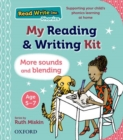 Read Write Inc.: My Reading and Writing Kit : More Sounds and Blending - Book