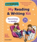 Read Write Inc.: My Reading and Writing Kit : Becoming a reader - Book