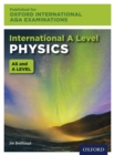 Oxford International AQA Examinations: International A Level Physics - eBook