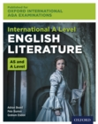 Oxford International AQA Examinations: International A Level English Literature - eBook
