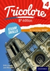 Tricolore Exam Skills for Cambridge IGCSE (R) Workbook & CD-ROM - Book