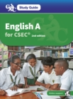 CXC Study Guide: English A for CSEC(R) - eBook