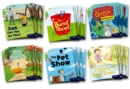Oxford Reading Tree Story Sparks: Oxford Level 2: Class Pack of 36 - Book