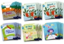 Oxford Reading Tree Story Sparks: Oxford Level 3: Class Pack of 36 - Book