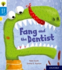 Oxford Reading Tree Story Sparks: Oxford Level 3: Fang and the Dentist - Book