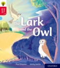 Oxford Reading Tree Story Sparks: Oxford Level 4: The Lark and the Owl - Book