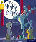 Oxford Reading Tree Story Sparks: Oxford Level 5: The Night Knight - Book