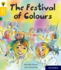 Oxford Reading Tree Story Sparks: Oxford Level 5: The Festival of Colours - Book