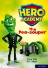 Hero Academy: Oxford Level 9, Gold Book Band: The Pea-souper - Book