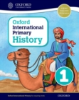 Oxford International Primary History: Student Book 1 - Book