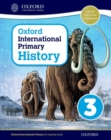 Oxford International Primary History: Student Book 3 - Book