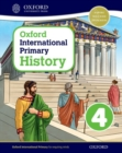 Oxford International Primary History: Student Book 4 - Book